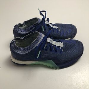 Adidas Crazytrain Elite Training Boost Shoe Size 9